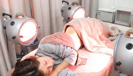 医療従事者の皆さま疲労回復に光線40分無料提供!!